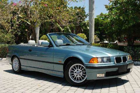 1998 BMW 3 Series for sale at Auto Quest USA INC in Fort Myers Beach FL