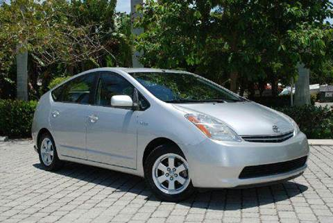 2007 Toyota Prius for sale at Auto Quest USA INC in Fort Myers Beach FL