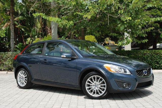 2011 Volvo C30 for sale at Auto Quest USA INC in Fort Myers Beach FL
