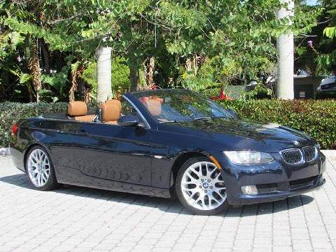 2008 BMW 3 Series for sale at Auto Quest USA INC in Fort Myers Beach FL