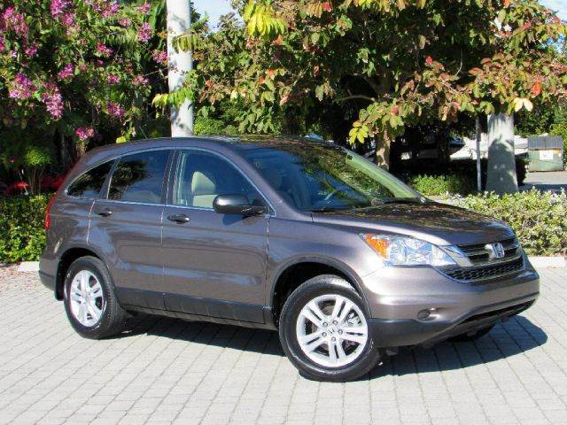 2011 Honda CR-V for sale at Auto Quest USA INC in Fort Myers Beach FL