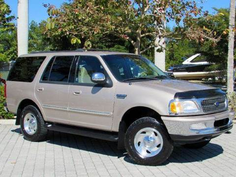 1998 Ford Expedition for sale at Auto Quest USA INC in Fort Myers Beach FL