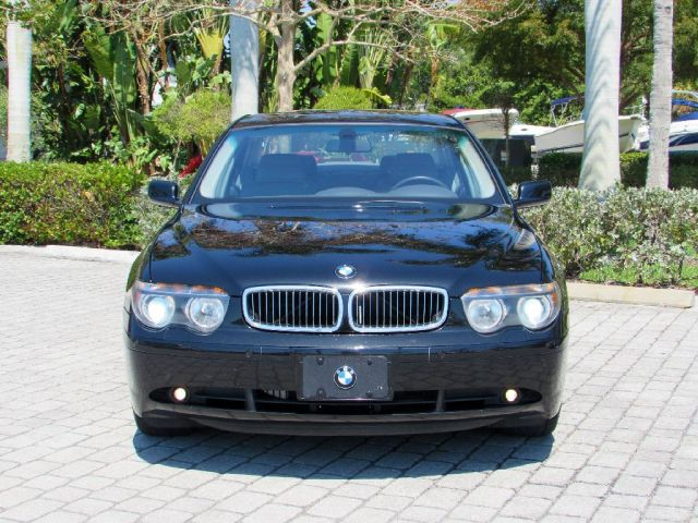 2002 BMW 7 Series 745i In Fort Myers Beach FL - Auto Quest USA INC