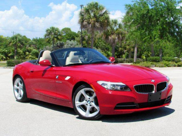 2012 Bmw Z4 Sdrive28i In Fort Myers Beach Fl Auto Quest