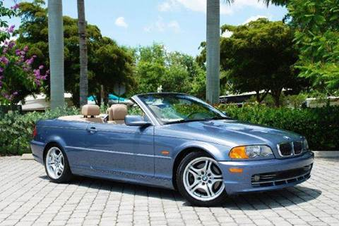 2001 BMW 3 Series for sale at Auto Quest USA INC in Fort Myers Beach FL