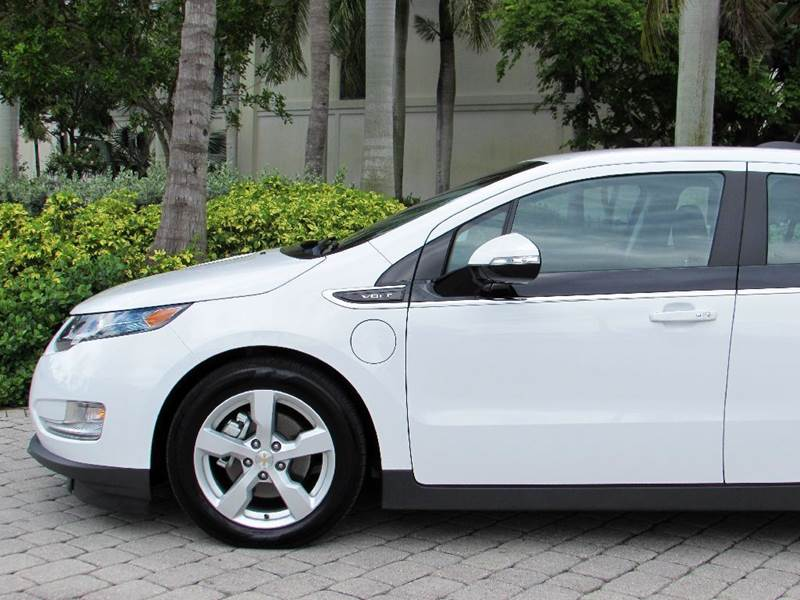 sale carfinder left auto certificate on in auctions raleigh en chevrolet for volt charcoal lot salvage copart title of nc online view