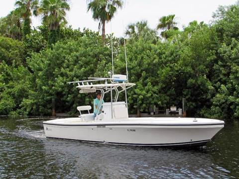 2007 Albin 26CC for sale at Auto Quest USA INC in Fort Myers Beach FL