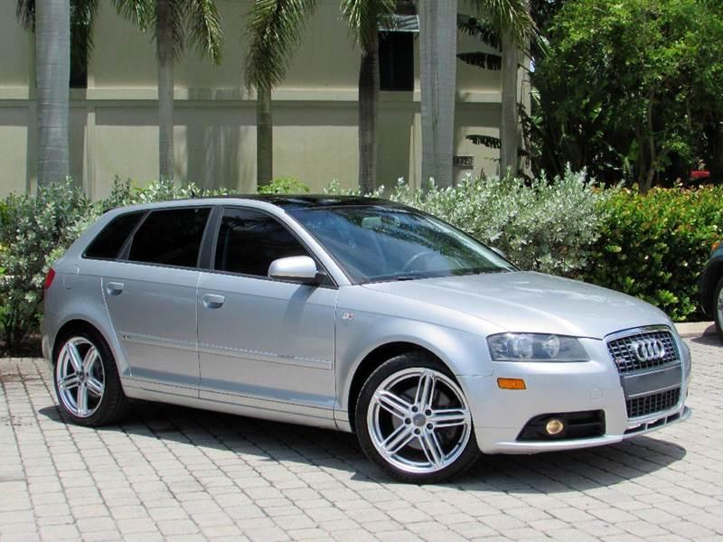 Audi A Quattro In Fort Myers Beach FL Auto Quest USA INC - 2007 audi a3