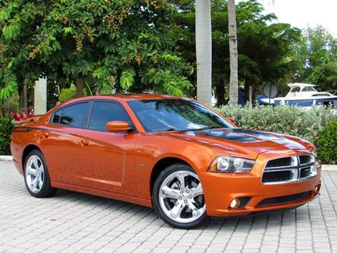 2011 Dodge Charger for sale at Auto Quest USA INC in Fort Myers Beach FL