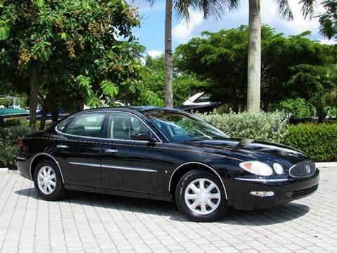 2006 Buick LaCrosse for sale at Auto Quest USA INC in Fort Myers Beach FL