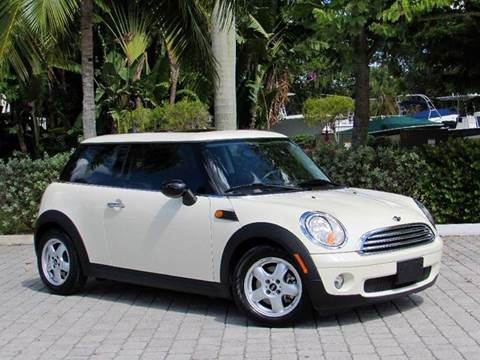 2010 MINI Cooper for sale at Auto Quest USA INC in Fort Myers Beach FL