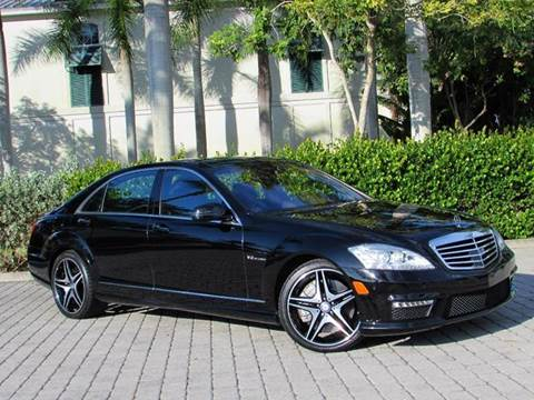 2013 Mercedes-Benz S-Class for sale at Auto Quest USA INC in Fort Myers Beach FL