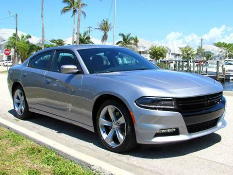 2016 Dodge Charger for sale at Auto Quest USA INC in Fort Myers Beach FL