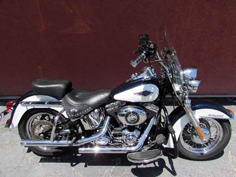 2013 Harley-Davidson Heritage Softail Classic for sale at Auto Quest USA INC in Fort Myers Beach FL