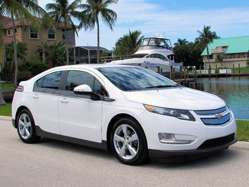 2015 Chevrolet Volt In Fort Myers Beach FL - Auto Quest USA INC