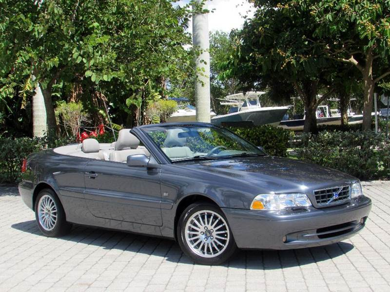 2004 Volvo C70 LPT In Fort Myers Beach FL - Auto Quest USA INC
