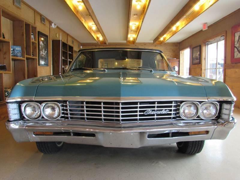 1967 Chevrolet Impala  - Fort Myers Beach FL