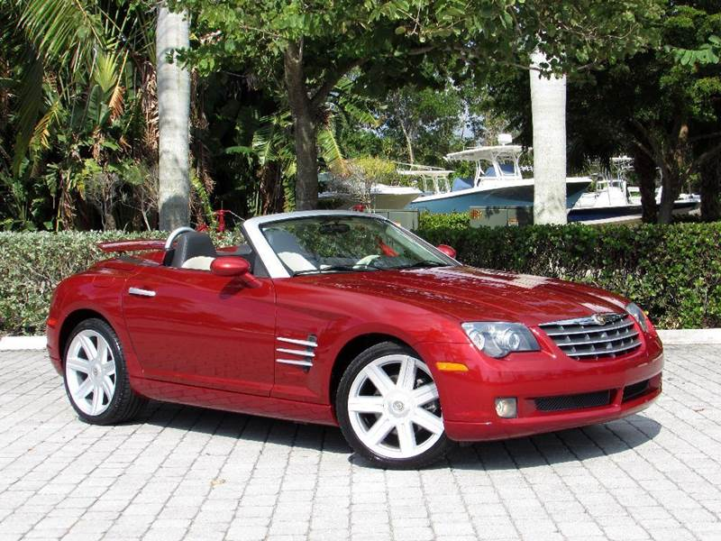 convertible top s chrysler speed cars review srt crossfire