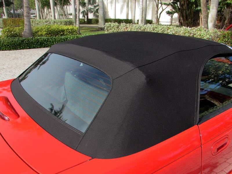2002 Ford Thunderbird 2dr Convertible - Fort Myers Beach FL