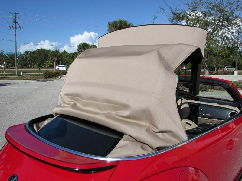 2013 Volkswagen Beetle for sale at Auto Quest USA INC in Fort Myers Beach FL