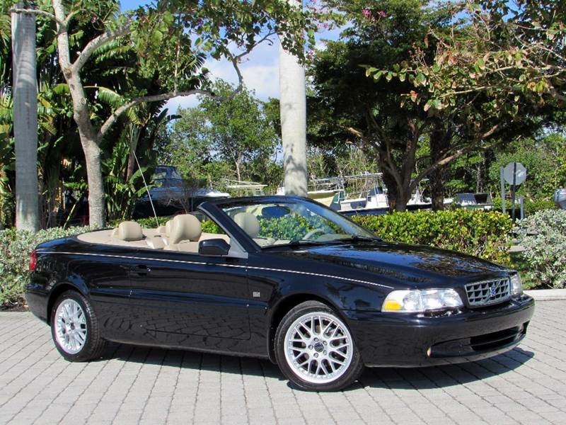 2004 Volvo C70 for sale at Auto Quest USA INC in Fort Myers Beach FL