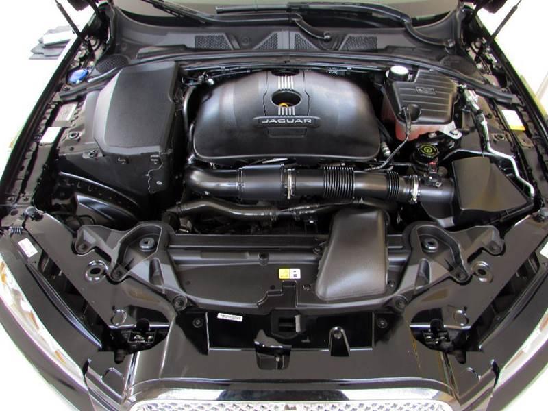 2014 Jaguar XF 2.0T 4dr Sedan - Fort Myers Beach FL