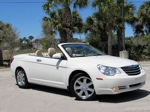 2010 Chrysler Sebring for sale at Auto Quest USA INC in Fort Myers Beach FL
