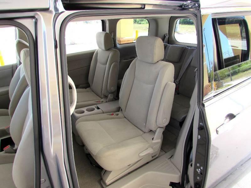2016 Nissan Quest 3.5 SV 4dr Mini Van - Fort Myers Beach FL