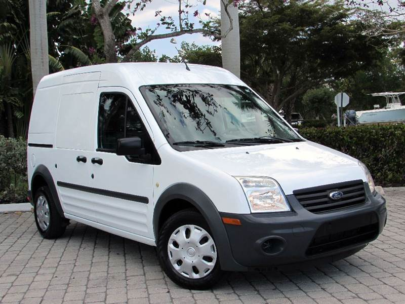 21ba3308a6 2012 Ford Transit Connect - Fort Myers Beach