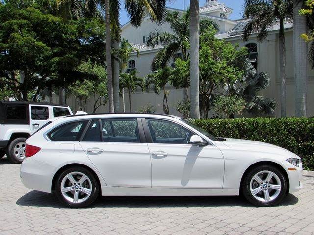 2015 BMW 3 Series for sale at Auto Quest USA INC in Fort Myers Beach FL