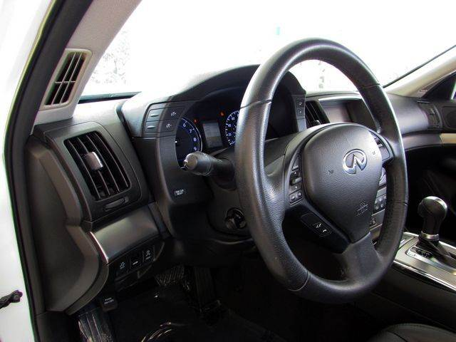 2012 Infiniti G37 Sedan for sale at Auto Quest USA INC in Fort Myers Beach FL