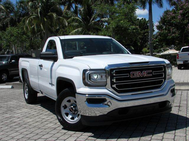 2016 GMC Sierra 1500 for sale at Auto Quest USA INC in Fort Myers Beach FL