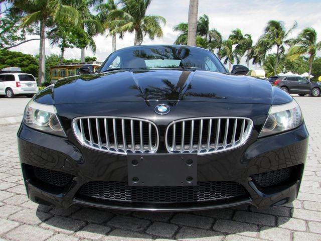 2012 BMW Z4 sDrive35i 2dr Convertible - Fort Myers Beach FL
