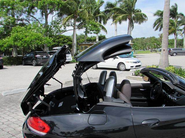 2012 BMW Z4 for sale at Auto Quest USA INC in Fort Myers Beach FL