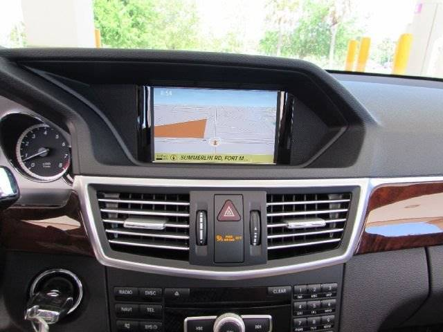 2012 Mercedes-Benz E-Class for sale at Auto Quest USA INC in Fort Myers Beach FL