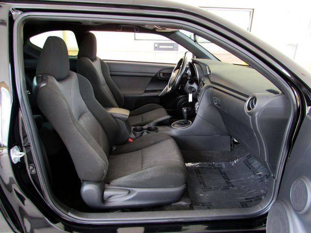 2012 Scion tC for sale at Auto Quest USA INC in Fort Myers Beach FL