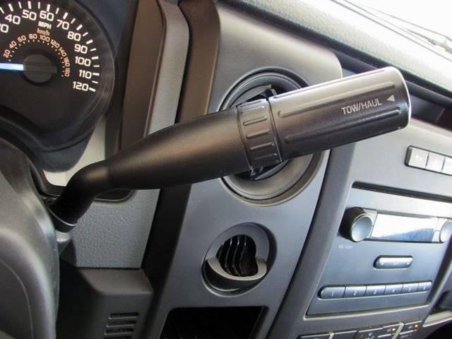 2011 Ford F-150 4x2 XL 2dr Regular Cab Styleside 8 ft. LB - Fort Myers Beach FL