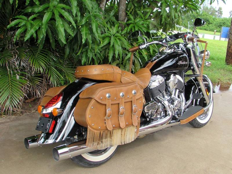 2015 Indian Cheif Vintage  - Fort Myers Beach FL
