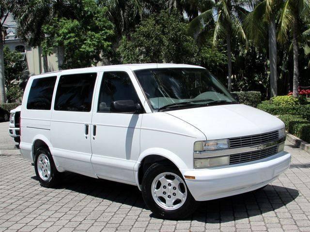 38405c15c7 2004 Chevrolet Astro - Fort Myers Beach
