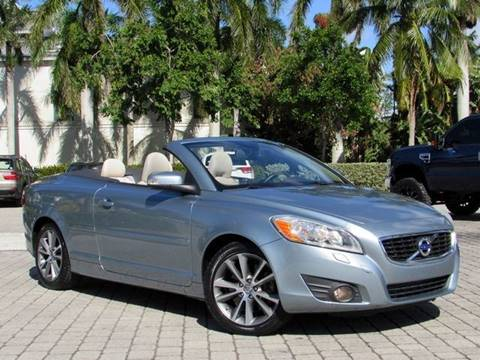 2011 Volvo C70 for sale at Auto Quest USA INC in Fort Myers Beach FL