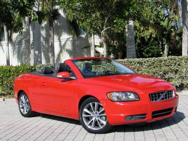 2010 Volvo C70 for sale at Auto Quest USA INC in Fort Myers Beach FL