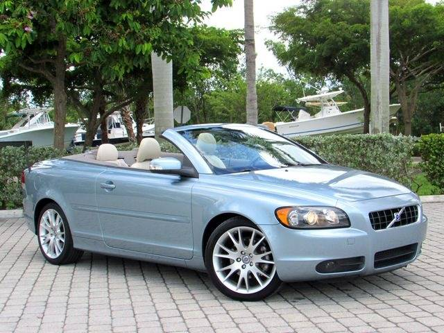 2008 Volvo C70 for sale at Auto Quest USA INC in Fort Myers Beach FL