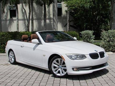 2011 BMW 3 Series for sale at Auto Quest USA INC in Fort Myers Beach FL