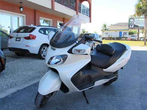 2006 Suzuki Burgman for sale in Fort Myers Beach, FL