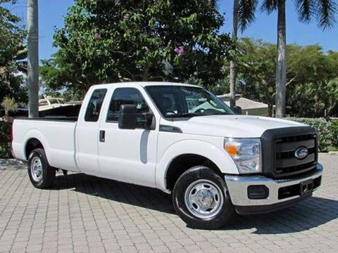 2015 Ford F-250 Super Duty for sale at Auto Quest USA INC in Fort Myers Beach FL