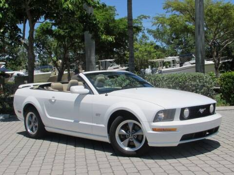 2006 Ford Mustang for sale at Auto Quest USA INC in Fort Myers Beach FL