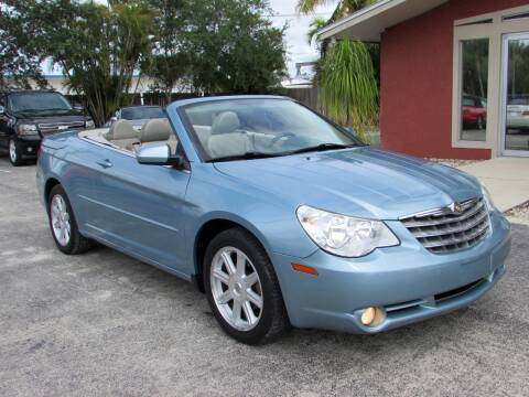 2009 Chrysler Sebring for sale at Auto Quest USA INC in Fort Myers Beach FL