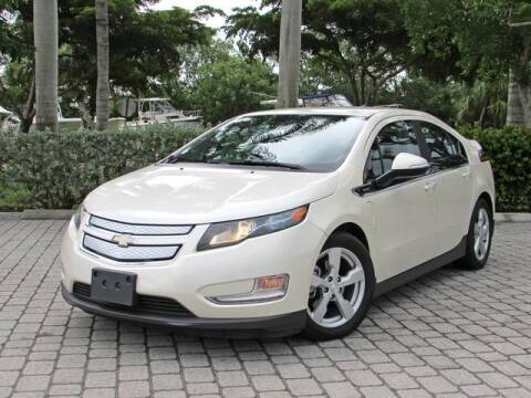 2014 Chevrolet Volt for sale at Auto Quest USA INC in Fort Myers Beach FL