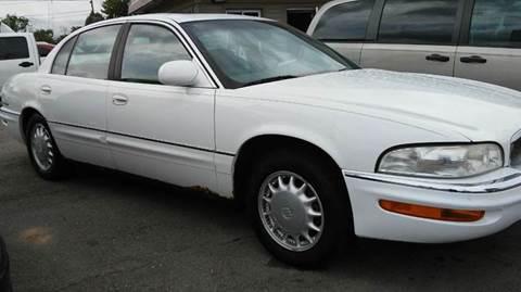 1998 Buick Park Avenue for sale in Wayne, MI