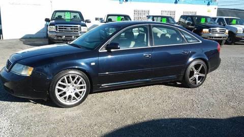 2000 Audi A6 for sale in Wayne, MI